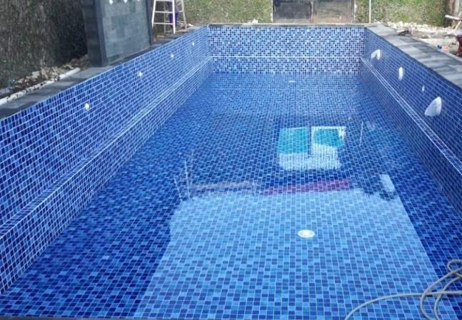 Solusi Pembuatan Kolam Renang Sederhana Untuk Rumah